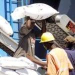 Goods to hinterland via Beira not Durban