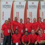 SA team wins international aftermarket competition