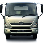 Hino – detailed specifications