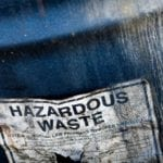 Opportunity to regularise pre-Waste Act hazardous waste facilities: But what are the risks?