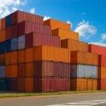 Cargo Transport Units Packing Roadshow