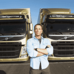 Truck online campaign wins at Cannes