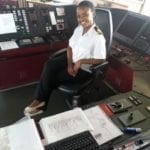 Women chart a new course at the ports