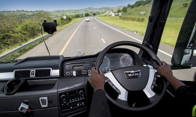 The value of smart driver recruitment