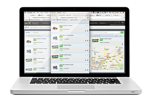 A new 'light' fleet management solution from MiX Telematics