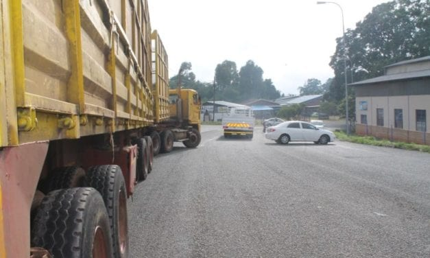 Urgent compliance of cargo legislation will facilitate cross border trading
