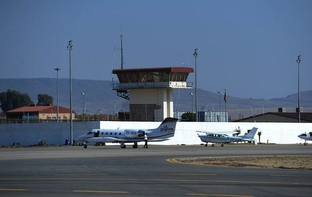 New Mthatha airport to boost economy