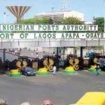 Nigerian ports authority favours export economy