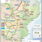 International Recognition for Africa's flagship Corridor