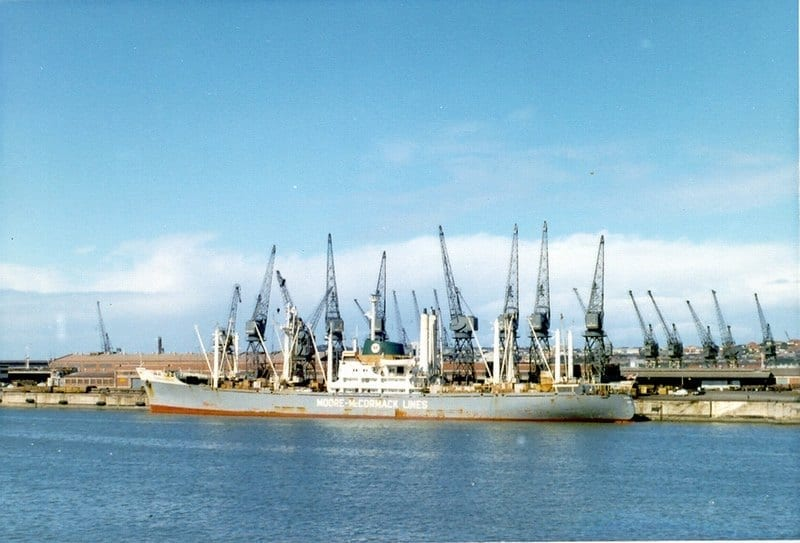 Province yet to cash in on maritime economy