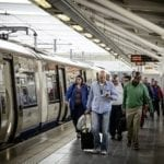 EcoMobility boosts Gautrain numbers