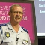 Crime prevention in the transport sector