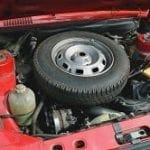 Temporary tyres are just that – temporary
