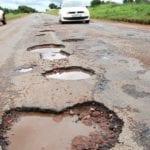 Mobile app to help public report potholes