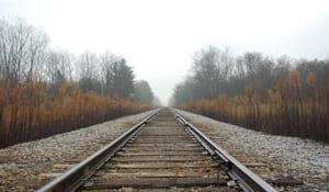 1 dead, 12 injured in cargo train derailment in Moz