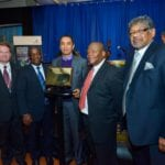 International Maritime Institute launched to support South Africa's 'blue economy'