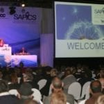 SAPICS scintillates with its 34th Annual Conference and Exhibition