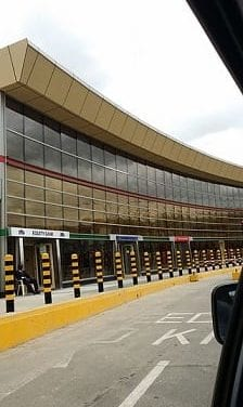 Jomo Kenyatta Airport rated as one of the best