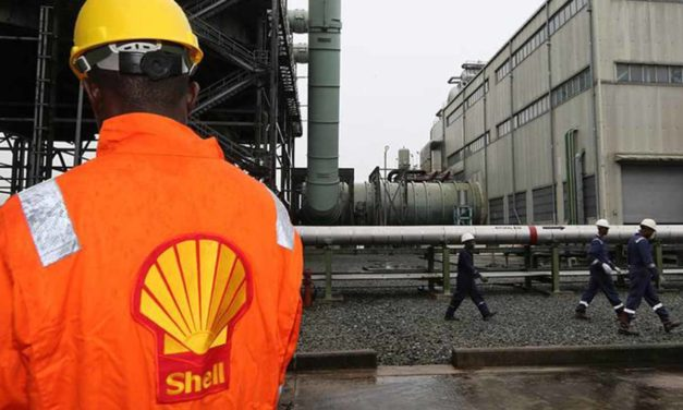 Shell Nigeria gas marks 20 years, implements health programme