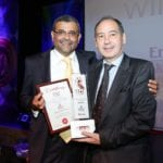 Emirates SkyCargo named Global Cargo Airline of the Year