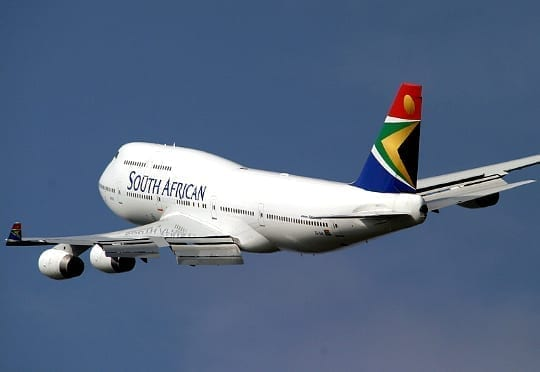 Cargo transportation disrupted as airline crew strike