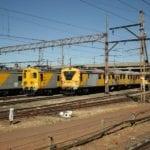 Africa's Railway Infrastructure