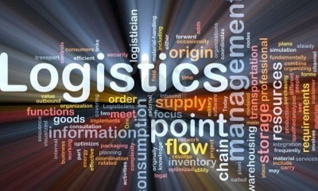 Five themes for the digital transformation of logistics