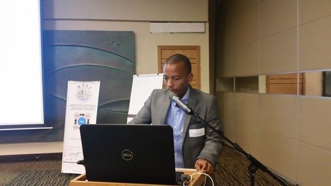 Maputo Development Corridor update: Swaziland Rail