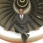 Africa recognised for contribution to air transport business