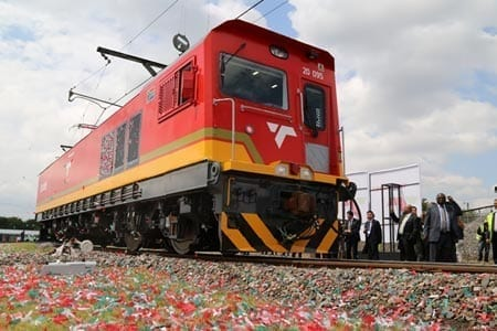 Ratings Agency affirms Transnet's credit worthiness