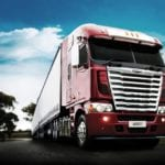 Imperial Cargo gets new Freightliner Argosy trucks