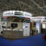 Record support for Automechanika Johannesburg