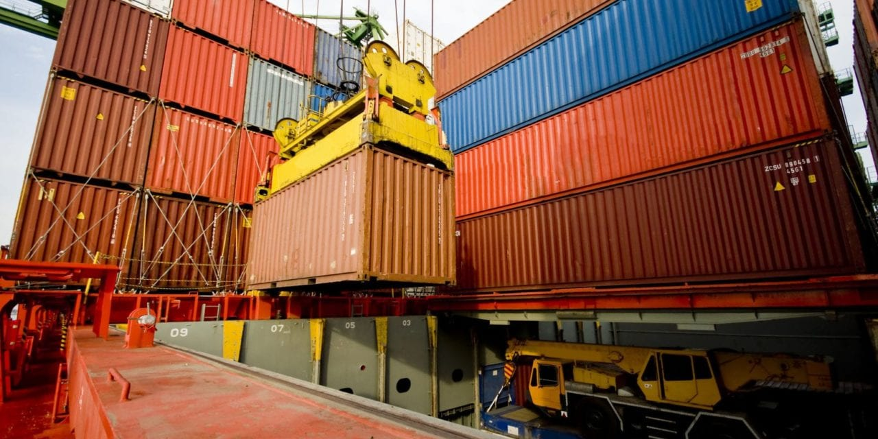 Container sector sees uptick in intra-Africa trade