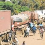 Africa to get global transit system?