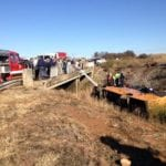 Vaal crash bus was roadworthy