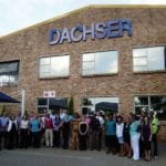 Port of Ngqura appeals to USA's Dachser