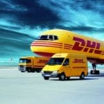 New DHL Express MD named