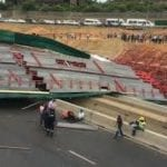 Grayston Drive bridge collapse inquiry completes its work