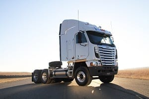 How truck OEM's fit in