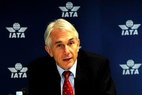 IATA lists air cargo priorities