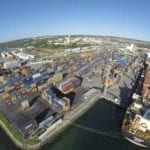 Port Nacala has expansive plans