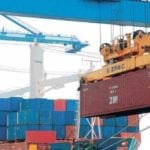 Resolution of port dispute brings relief to traders