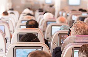 July air passenger volumes resilient