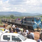 Lack of dry port holding up Chipata-Mchinji rail operations