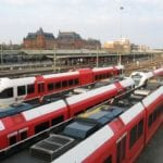 State-of-the-art trains for Cape Town