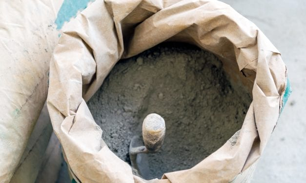 Cement industry to appeal for protection against imports