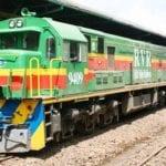 Kenya-Uganda railway to receive upgrade