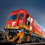 Rail freight will help boost the economy