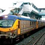 Cape Town trains delayed as a result of bomb scare