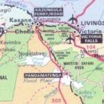 Blockade at Kazungula ferry border